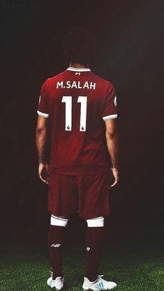 The Legend Mohamed+Salah,+Egypt Liverpool Anfield, Salah Liverpool, Liverpool Players, Liverpool Football Club, Sport Football, Football Players, Mohamed Salah Egypt, M Salah, Sports Pictures