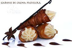 Postres y Dulces típicos de España, algunos más conocidos que otros (3ª parte) - especial Navidad | Cocinar en casa es facilisimo.com