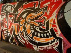Dan Plasma: Street Arts' King of Controversy - News - 12ozProphet.com
