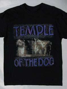 TEMPLE of the DOG t-shirt s-xxl top-notch merch by HEAVYROXX