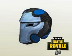Rust Lord Helmet Template Patterns Eva Foam Diy