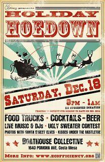 c0321c050cfca1580e7927b541ab382a western christmas country christmas country christmas invitation, christmas party invitation,Hoedown Party Invitations