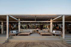 El Chiringuito, Dubai (AE) - Project - Delta Light