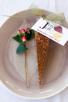 Unique Wedding favour BBQ Spice Rubs