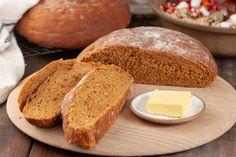 20 Easy Yeast Bread Recipes Even Beginner Bakers Can Make Caribbean Butter Bread Recipe, Gourmet Recipes, Cookie Recipes, Recipes Dinner, Cherry Bread, Yeast Bread Recipes, Cornbread Recipes, Jiffy Cornbread, Fluffy Dinner Rolls