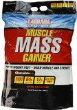 Labrada Nutrition Muscle Mass Gainer Chocolate 12 Pound