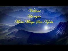 Un signe - Violinne - Poème audio