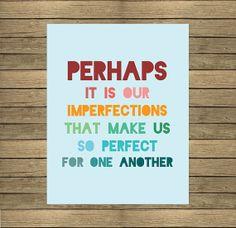 Perhaps!