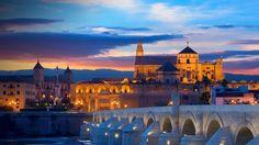 #Córdoba #PatrimoniodelaHumanidad