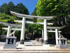 """こんにちはCHIEです。先日は私のお気に入りの神社、埼玉県秩父市にある「三峯神社」に行ってきました。三峯神社との出会いは、手相芸人の島田秀平さんが""""関東一のパワースポット""""とおっしゃっていたのを聞いたの..."""
