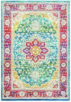 Oriental WeaversJoli502X4 Rug