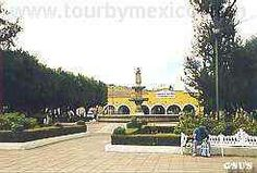 Zinapecuaro, Michoacan