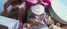 Hjemmelaget julemusli med kakao – julegaven til å spise opp!