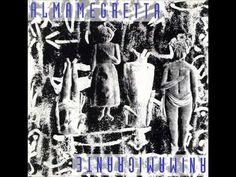 SOLE-Almamegretta
