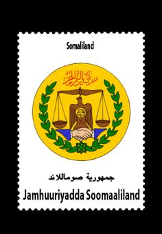 Somaliland, a land that doesn't exist. But it has it own currency and is far more peaceful than Somalia.
