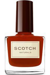 Scotch Naturals Nail Polish. Hypoallergenic, toxin/paraben/fragrence free, vegan polish! Wow!