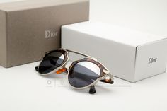 Dior So Real Sunglasses, Cat Eye Sunglasses, Ray Bans, Style, Swag, Outfits