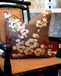 Romo Seraphine Pillow Cover