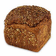 Ons brood | Koolhydraatarm brood | Meesterbakker Banana Bread, Low Carb, Gluten, Desserts, Food, Tailgate Desserts, Deserts, Essen, Postres