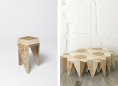 6.icono reciclo Traditional Tile, Stool, Chair, Tile Design, Table, Product Design, Furniture, Madrid, Studio