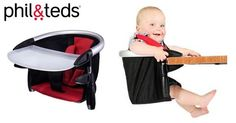 Popular baby brand to sell on eBay - Phil & Teds