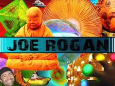 Joe Rogan talks about Dimethyltryptamine (DMT). Educate yourself and discover.