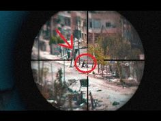 El Francotirador Mas Letal del Mundo | TAG Mi Primer Video