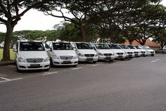 """""""Maxi Cab Singapore 