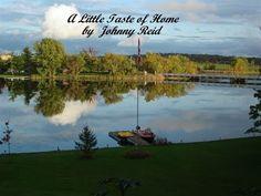 Johnny Reid - A Little Taste of Home ( Lyrics) Sound Of Music, My Music, Home Lyrics, Tim Hortons, Taste Of Home, Greatest Songs, Country Music, Rajasthani Food, Music Videos