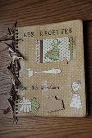 Resultat De Recherche D Images Pour Couverture Cahier De Recette