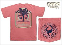 Palmetto Club < Coastal Collection < Shop Online | The Southern Shirt Company