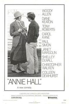 Io e Annie (Woody Allen, 1977)