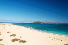 #Corralejo auf #Fuerteventura, Kanarische Inseln