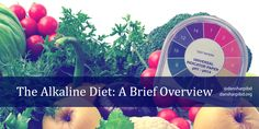 The Alkaline Diet: A