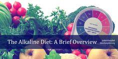 The Alkaline Diet: A