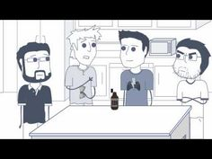 ▶ Rooster Teeth Animated Adventures - Bets & Flirts - YouTube