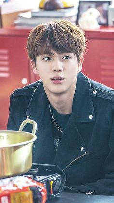 Find images and videos about bts, jungkook and jin on We Heart It - the app to get lost in what you love. Seokjin, Hoseok, Jhope, Taehyung, Foto Bts, Bts Photo, Kim Yuna, Park Ji Min, Billboard Music Awards