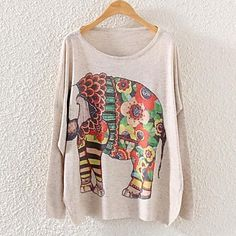 Love this sweater! Just in case anyone needs gift ideas, I found this exact sweater via Google shopping :D