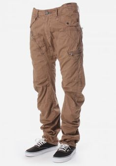 G-Star Raw Halo Powel Arc 3D Loose Tapered Trouser Men's Arizona