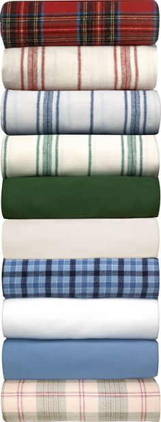 Our Favorite Flannel Sheets & Where To Get Them   Apartment ...