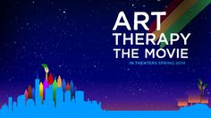 Art Therapy: The Movie is a feature documentary about the innovative ways art is being used around the world to overcome emotional challenges and traumatic experiences.