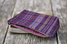 5 Fun Sewing Projects for Handwoven Fabric