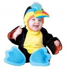 7 Crazy Cute Baby Animal Halloween Costumes | Parenting - Yahoo Shine