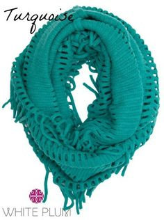 Denali Infinity Scarves - what a steal at $8.99 via Jane