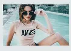 (A)MUSE in Palm Springs / Amuse Society / Pool – Party – Festival