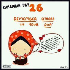 dua #ramadan