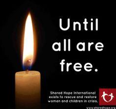 be gone.. human trafficking. please PRAY