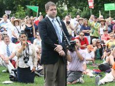 Breitbart News' Matthew Boyle to Receive 'Eagle Award' for Amnesty Reporting