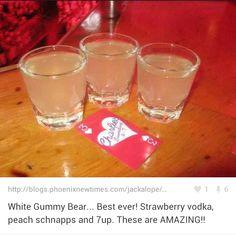 Yummy gummy!