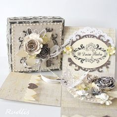 love, life and crafts Rudlis